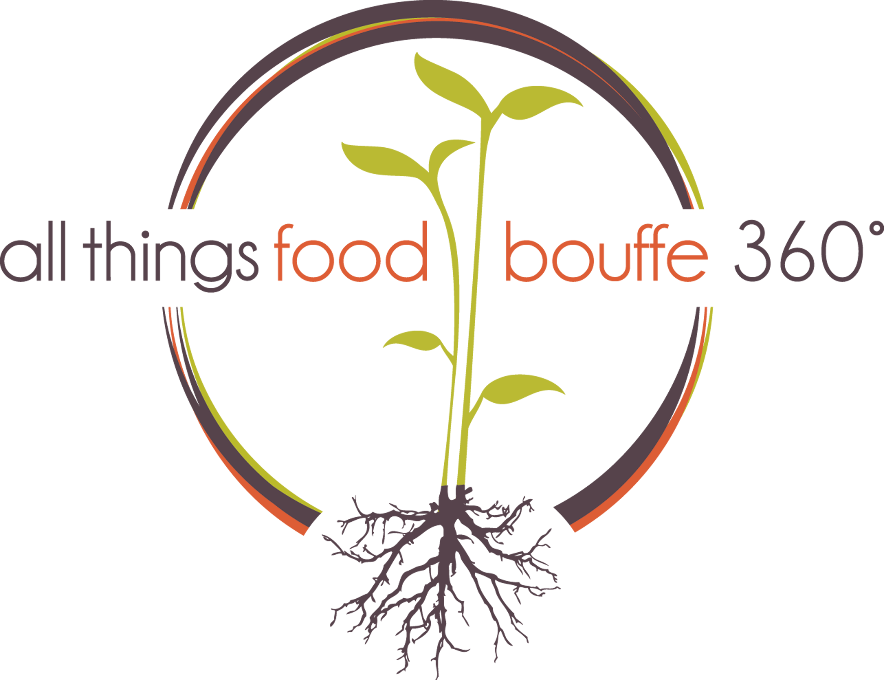 All Things Food Bouffe 360 Healthy Local Food For All