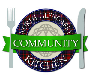 Logo for the North Glengarry Community Kitchens Program
